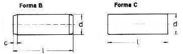 Stifturi cilindrice
